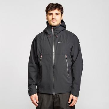 Black Craghoppers Men's Trelawney Jacket