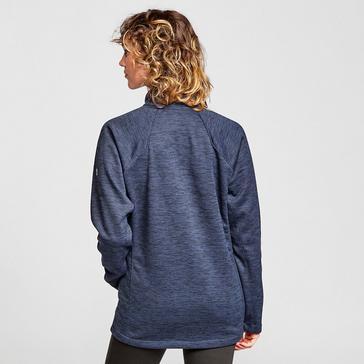 Navy Craghoppers Women's Stromer Fleece