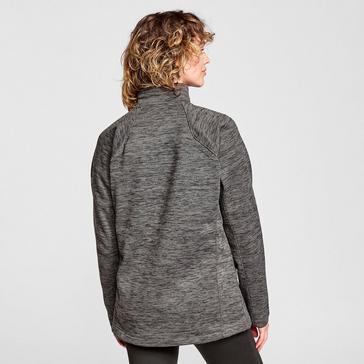 Grey Craghoppers Women's Stromer Fleece