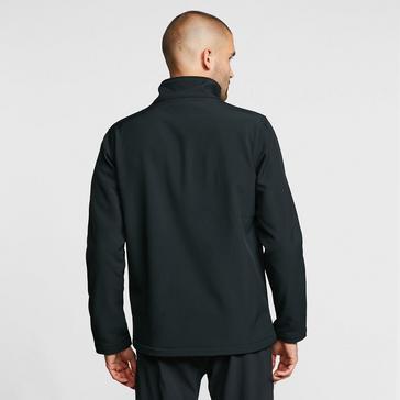 Black Peter Storm Men's Core Softshell Jacket