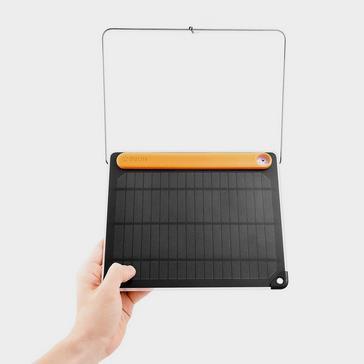 grey BioLite SolarPanel 5+