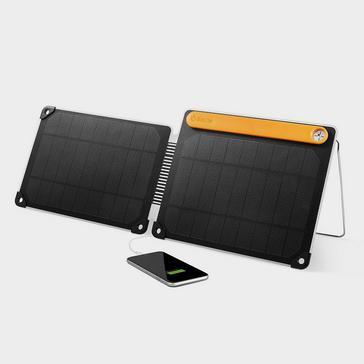 black BioLite SolarPanel 10+
