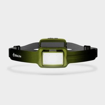 Green BioLite HeadLamp 750