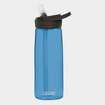 Blue Camelbak 0.75L Eddy+ Water Bottle