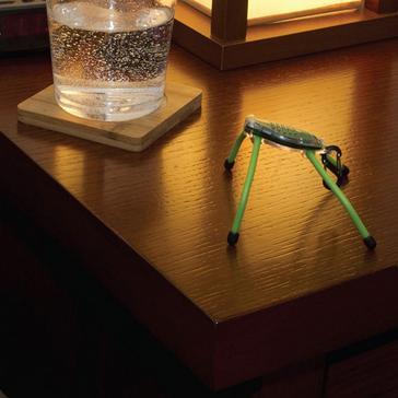 GREEN Niteize BugLit LED Micro Flashlight