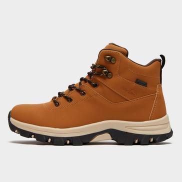 Brown Peter Storm Kids' Rocky Walking Boot