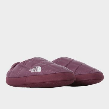 PURPLE The North Face Women's Thermoball™ Tent Mule