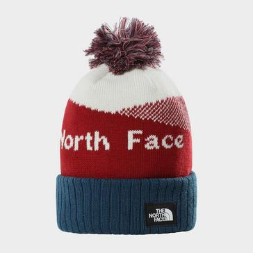 ASSORTED The North Face Men's Recycled Pom Beanie
