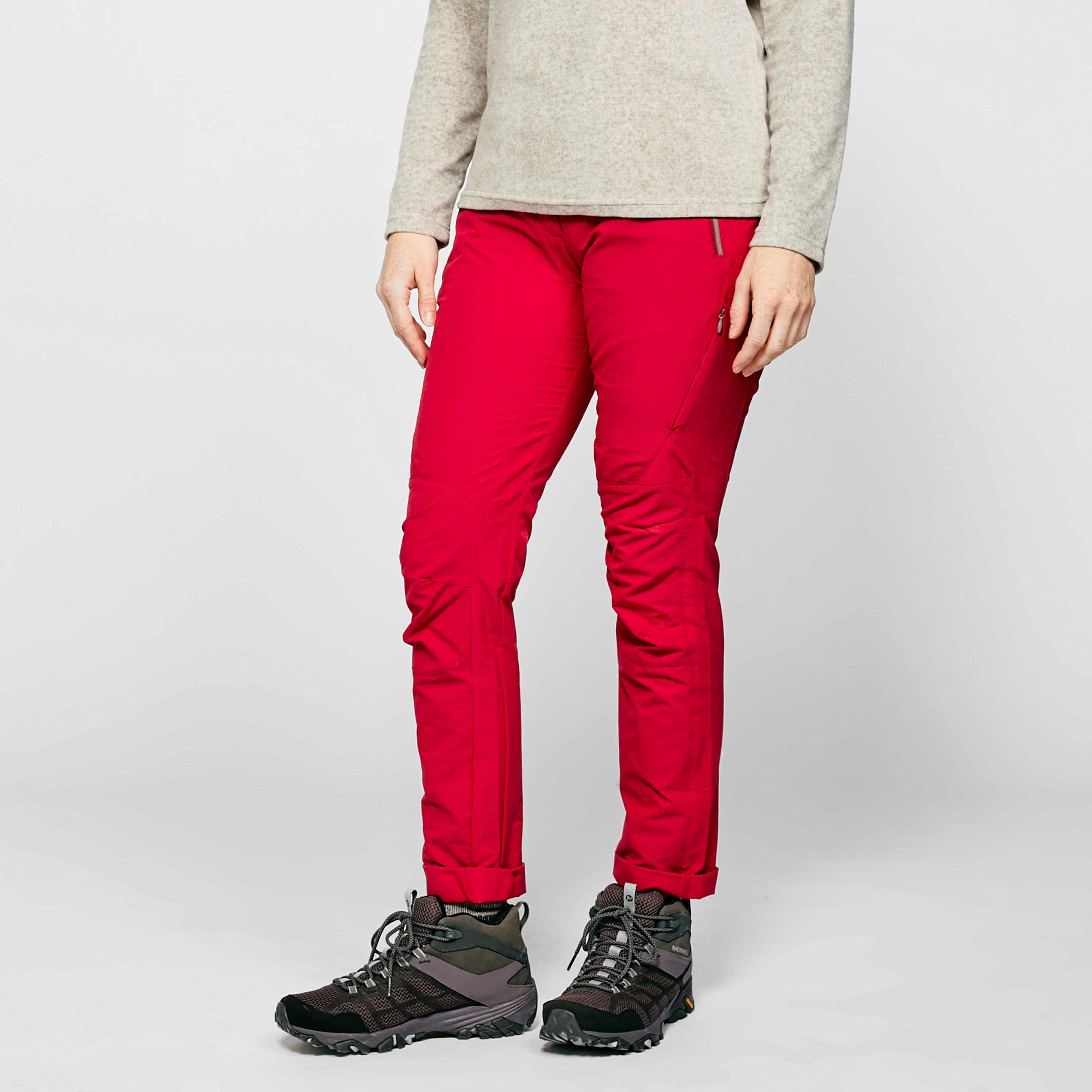 Regatta Womens's Highton Trousers - Pink/Pnk, Pink