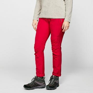 Pink Regatta Women's Highton Trousers