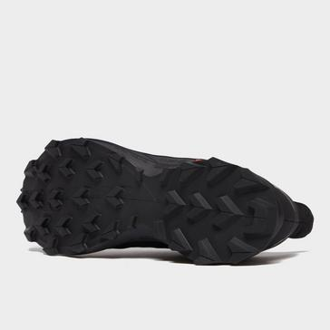 Black Salomon Men's Supercross Blast GORE-TEX® Trail Running Shoes