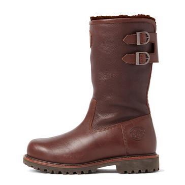 Brown ROYAL SCOT Men's Nevis Boot