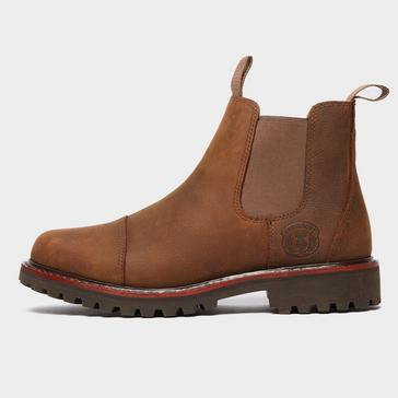 Brown ROYAL SCOT Men's Toul Boot