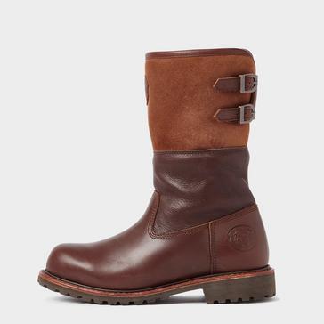Brown ROYAL SCOT Women's Nevis Boot