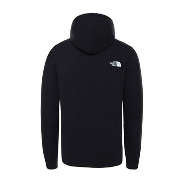 Black The North Face Men's Half Dome Pullover Hoodie