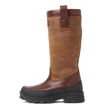 Brown ROYAL SCOT Women's Glencoe Boot