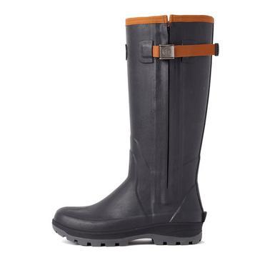Black ROYAL SCOT Women's Lomond Boot