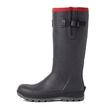 Black ROYAL SCOT Women's Rannoch Boot