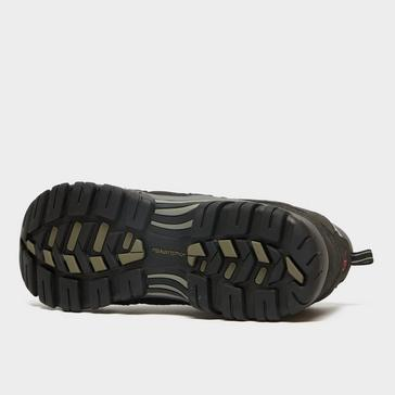 Black Karrimor Men's Bodmin IV Mid Walking Boots