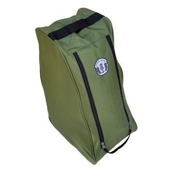 Green ROYAL SCOT Tummel Boot Bag