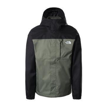 kha The North Face Men's Quest Triclimate Jacket