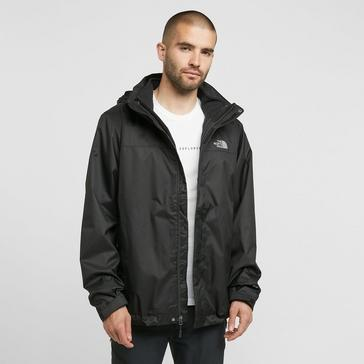 Black The North Face Men's Evolve II Triclimate® 3-in-1 Jacket