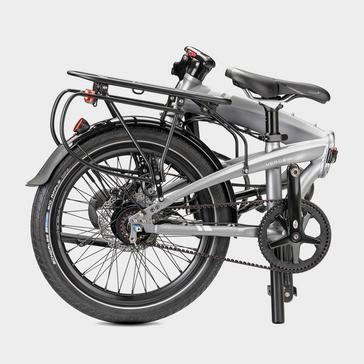 """Grey Tern Verge S8i 20"""" Folding Bike"""