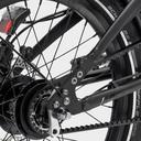 "Grey Tern Verge S8i 20"" Folding Bike image 3"