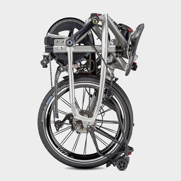 "Silver Tern BYB S11 Folding Bike 20"""