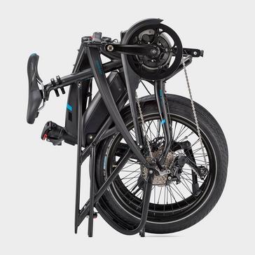 Black Tern Vektron S10 400 Performance Line Electric Folding Bike