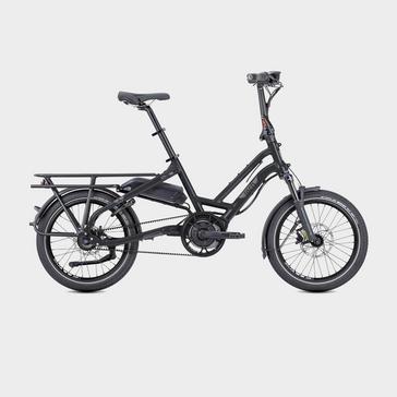Black Tern HSD S8i Active Plus E-Bike