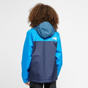 Light Blue The North Face Kids' Vortex Triclimate 3-in-1 Jacket