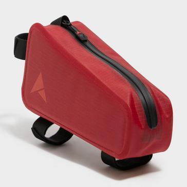 Red Altura Vortex 2 Waterproof Top Tube Pack