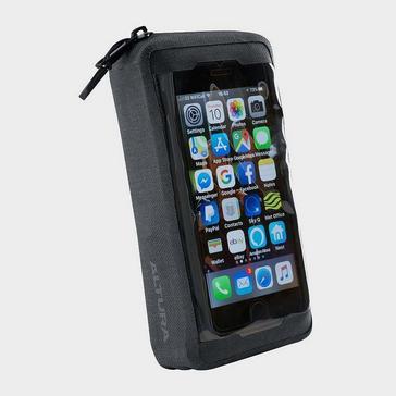 Black Altura Pocket Wallet
