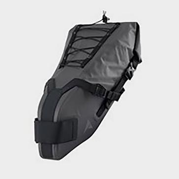 Grey Altura Vortex 2 Waterproof Seatpack