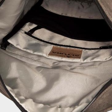 brown Altura Heritage 12 Litre Backpack