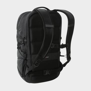 Black The North Face Borealis 28 Litre Backpack