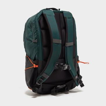 Green The North Face Borealis 28L Backpack
