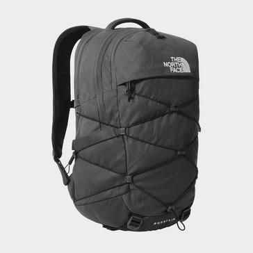 Grey The North Face Borealis 28L Backpack