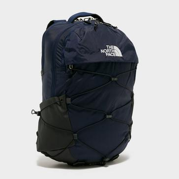 Navy The North Face Borealis 28L Backpack