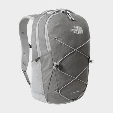 Grey The North Face Jester 27L Backpack
