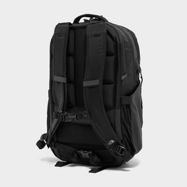 Black The North Face Surge Backpack