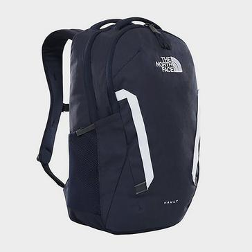 NAVY The North Face Vault 27 Litre Backpack