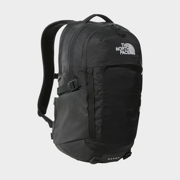 Black The North Face Recon 30 Litre Backpack