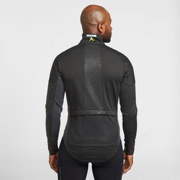 Black Altura Men's Mistral Softshell Jacket