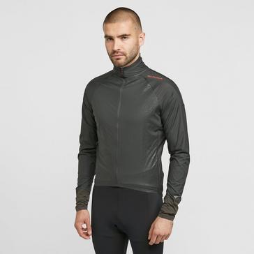 Grey Altura Men's Rocket Packable Jacket