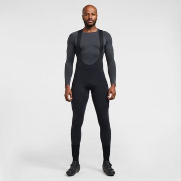 Black Altura Men's Progel Plus Bibtight