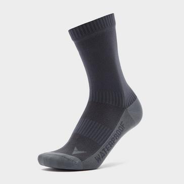 Black Altura Unisex Waterproof Sock