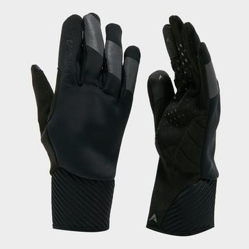 Black Altura Unisex Nightvision Windproof Glove