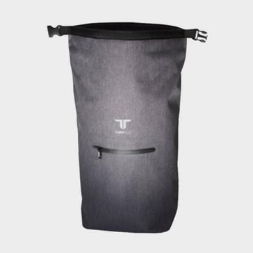 Grey TUFFBAG Crummock 30L Waterproof Rucksack